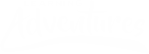 Learning Adventures Logo
