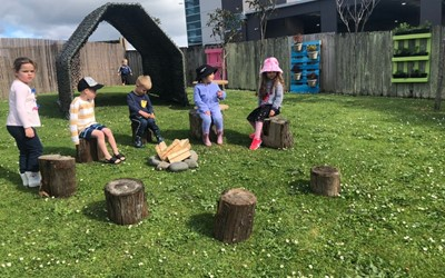 Early Childhood, Fun, Outdoors
